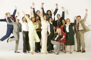 Utbildningar för nöjda medarbetare